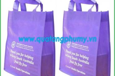 Cách chọn túi vải không dệt quà tặng chất lượng