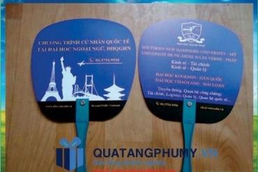 Sản xuất quạt nhựa giá rẻ tại thành phố Hồ Chí Minh