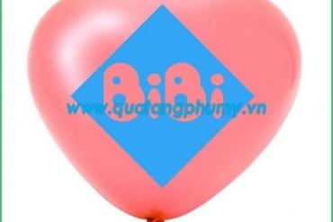 Chuyên sản xuất các loại bong bóng in logo.