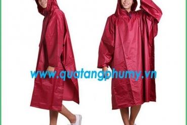 Tiêu chí chọn đơn vị in áo mưa quảng cáo chất lượng cao