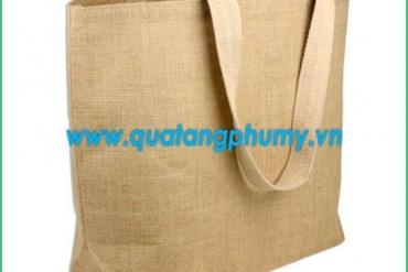 Sản xuất túi vải bố - quà tặng thương hiệu cho doanh nghiệp