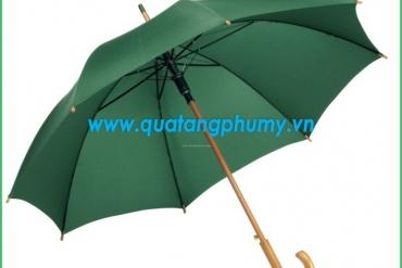 Chọn ô dù cầm tay quảng cáo thế nào cho phù hợp?
