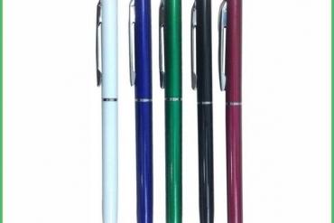 Bút kim loại đẹp giá rẻ, sản phẩm hữu ích gắn liền với cuộc sống