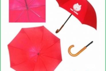 Công ty sản xuất in ô dù cầm tay