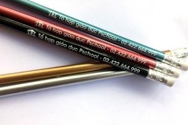 Bạn sẽ in bút chì quà tặng chứ?