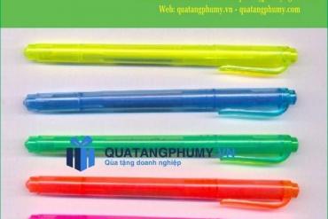 Xưởng sản xuất bút dạ quang chất lượng