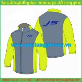 May áo khoác sự kiện AS1