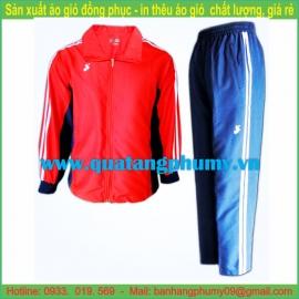 May áo khoác-áo gió đồng phục AK5