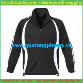 May áo khoác-áo gió đồng phục AK9