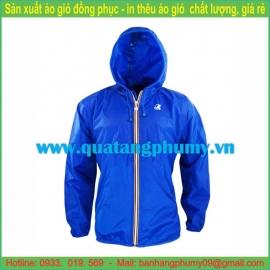 May áo khoác-áo gió đồng phục AK10