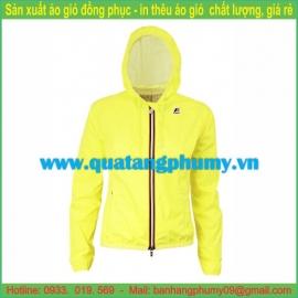 May áo khoác-áo gió đồng phục AK14
