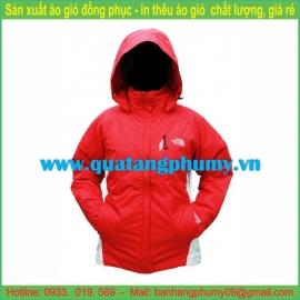 May áo khoác-áo gió đồng phục AK17