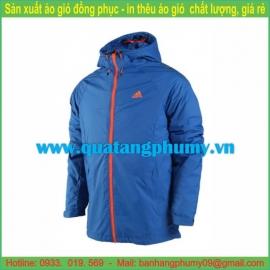 May áo khoác-áo gió đồng phục AK18