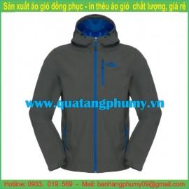 May áo khoác-áo gió đồng phục AK21