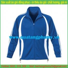 May áo khoác-áo gió đồng phục AK29