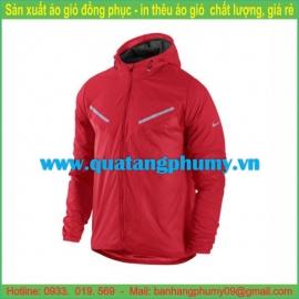 May áo khoác-áo gió đồng phục AK36