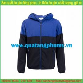 May áo khoác-áo gió đồng phục AK38