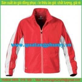 May áo khoác-áo gió đồng phục AK40