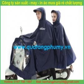 Áo mưa hai nón AH5
