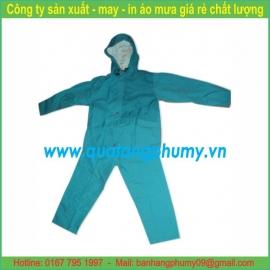 Áo mưa trẻ em AT10