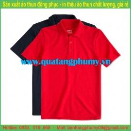 May áo thun đồng phục AT14