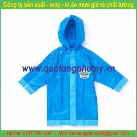 Áo mưa trẻ em AT17