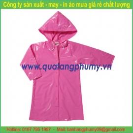 Áo mưa trẻ em AT25