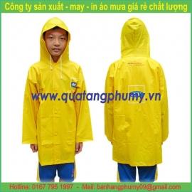 Áo mưa trẻ em AT24