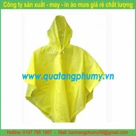 Áo mưa trẻ em AT2
