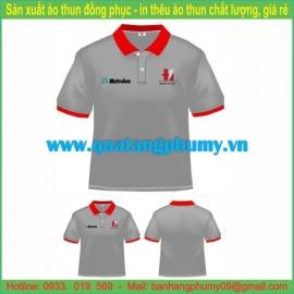 May áo thun quà tặng ATQ14