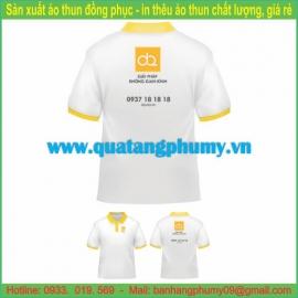 May áo thun quà tặng ATQ15