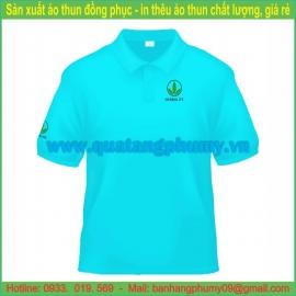 May áo thun quà tặng ATQ5