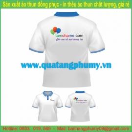 May áo thun quà tặng ATQ7