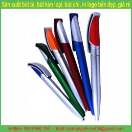 Bút bi nhựa BP5202