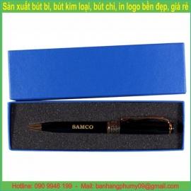 Hộp đựng bút Win xanh