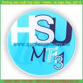 Huy hiệu nhựa HN9
