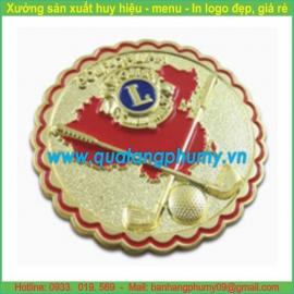 Huy hiệu kim loại HK10