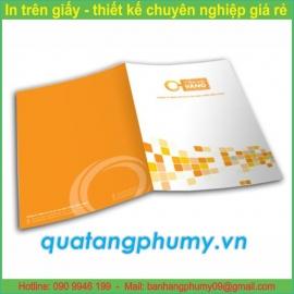 Mẫu in Folder IF2