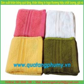 Sản xuất khăn tay HT4