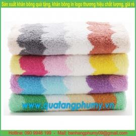 Sản xuất khăn mặt TF2