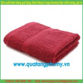 Sản xuất khăn mặt TF4