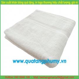 Sản xuất khăn tắm TT10