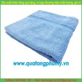 Sản xuất khăn tắm TT12