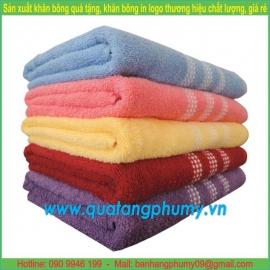 Sản xuất khăn tắm TT18