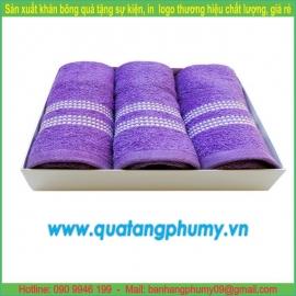 Sản xuất khăn tắm TT5