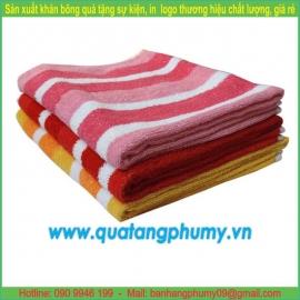 Sản xuất khăn tắm TT7