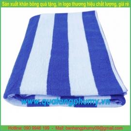 Sản xuất khăn tắm TT9
