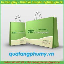 Mẫu in túi giấy TG11