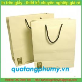 Mẫu in túi giấy TG12