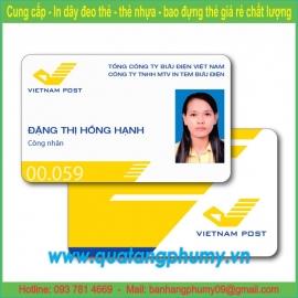 Thẻ nhân viên EIC3